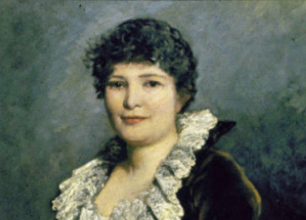 Mary Hauck Elitch Long, Founder of Elitch's Zoological Gardens