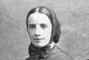 Mother Cabrini: The First American Saint
