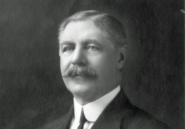 Charles Boettcher: Denver Businessman