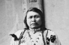 Ouray: Ute Chief and Negotiator