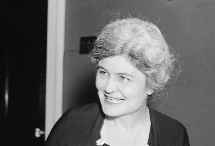 Josephine Roche: Police Woman and Labor Advocate