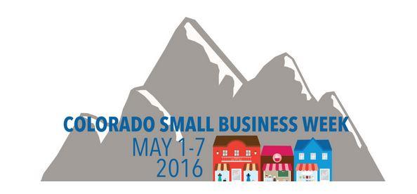 Colorado Small Business Week