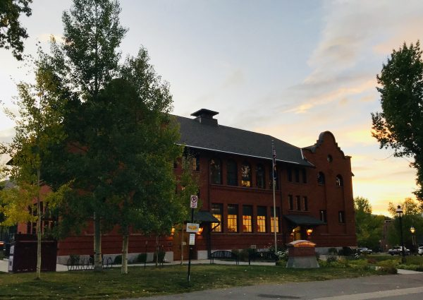 South Branch - Summit County Library (Breckenridge)
