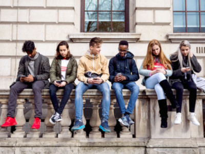Upcoming (FREE) Workshop: Teen Development and Connected Learning in Libraries