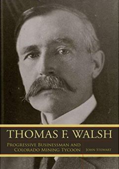 Thomas F. Walsh book cover