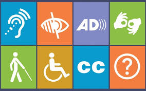 Upcoming Webinar: Creating Accessible Online Library Experiences for All