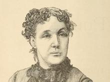 Caroline Nichols Churchill: Activist, Suffragist, Author