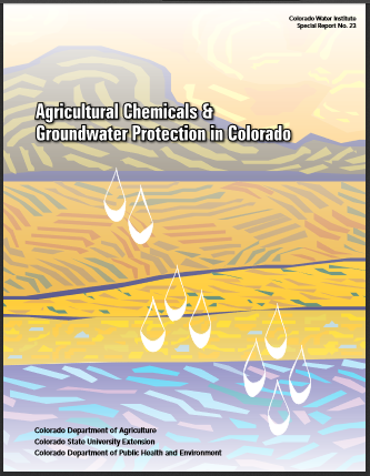 Protecting Colorado's Groundwater