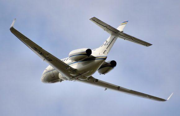Colorado Aeronautical Chart