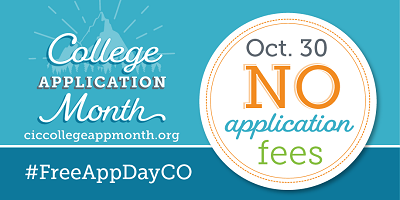 College Application Month