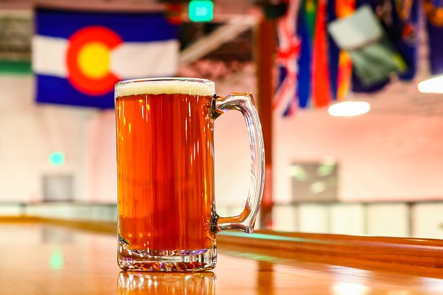 Colorado Beer and Breweries