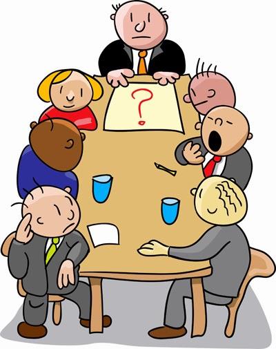 Nonprofit Board Member Course