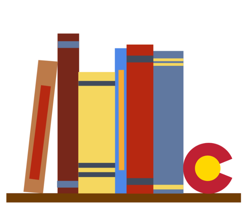 Borrowing a Book Club Set from the Colorado State Library