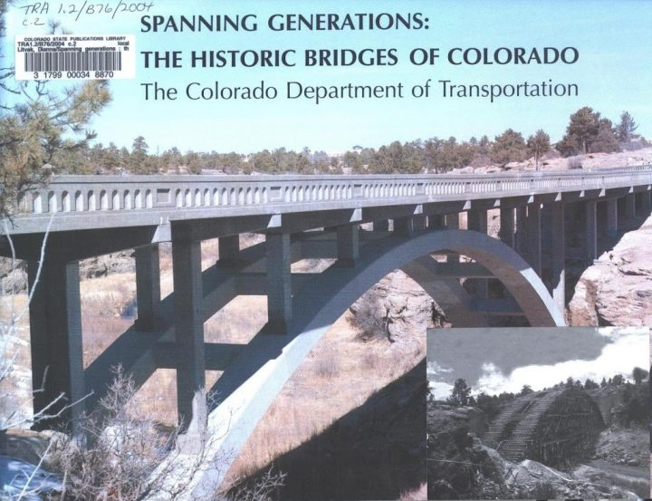 Colorado's Engineering Marvels