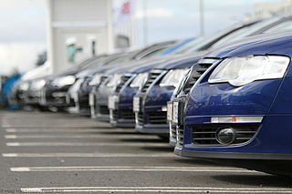 Buying or Selling a Motor Vehicle