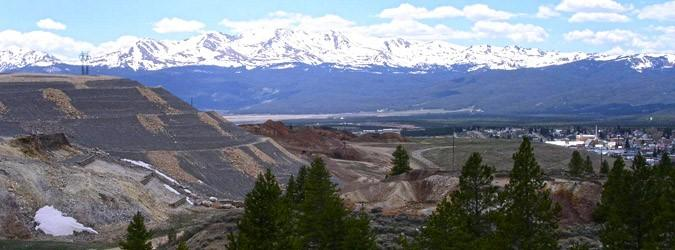 Time Machine Tuesday: Leadville Metals Exposure Study
