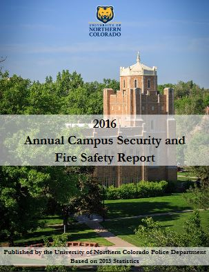 Campus Security Reports
