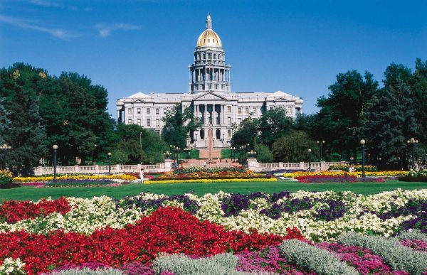 State Capitol Tours