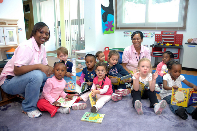 Child Care Provider Resources