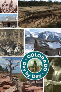 Colorado Day by Day