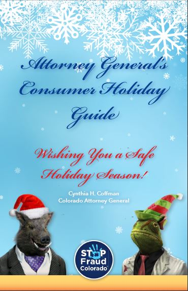 Tips for Safe Holiday Shopping