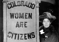 Topics in History: Intersectionality in Colorado: Women's Rights are Human Rights