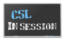 New CSL in Session Webinar: Helping Patrons With Legal Questions, Part 3: Federal Laws and Secondary Sources