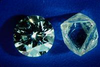 Time Machine Tuesday: Diamonds in Colorado