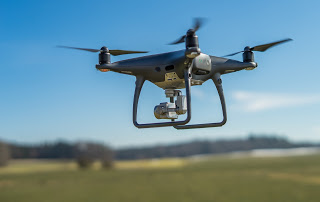 Tips for Flying Drones in Colorado