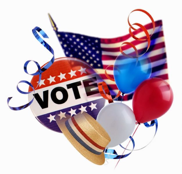 2014 Election Information