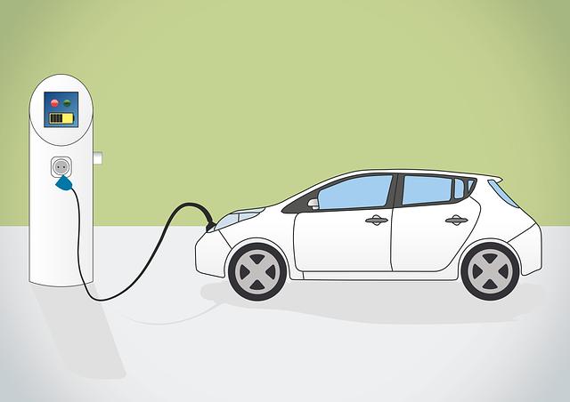 New Zero-Emission Vehicle Standard for Colorado