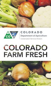 Farm Fresh Mobile App