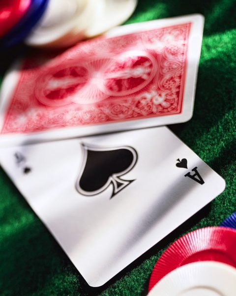 Gaming and Gambling in Colorado