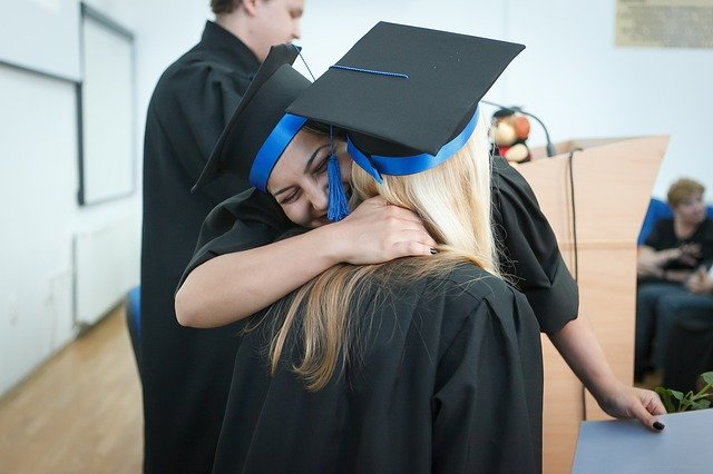 Register Now! How Colorado Libraries are Graduating Adults: Caps, Gowns and Bright Futures