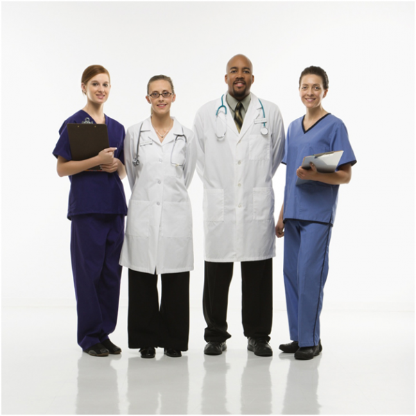 Loan Repayment Program for Healthcare Professionals