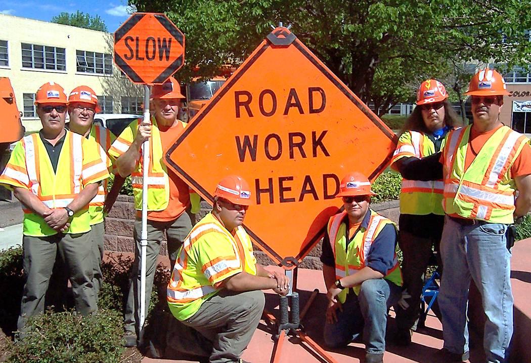 Work Zone Safety Awareness Week