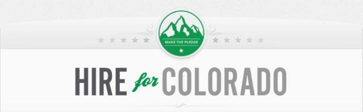 Hire for Colorado