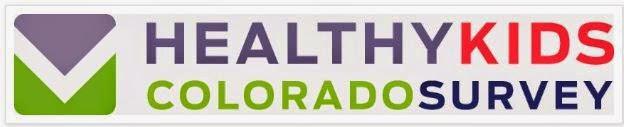 Healthy Kids Colorado Survey
