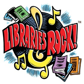 Summer Reading 2018: Libraries Rock!  The Importance of Music in Early Child Development