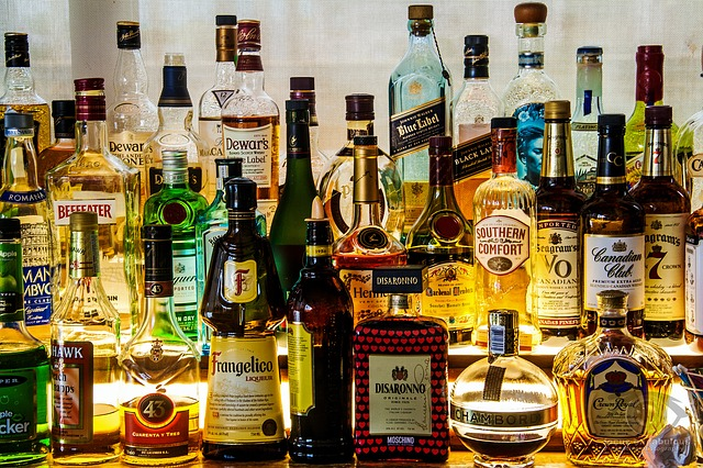 NEW Liquor Law Resources