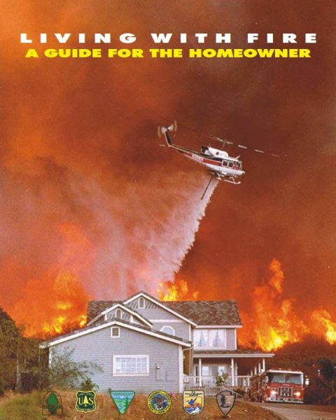 Get Ready for Wildfire Season