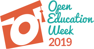 Open Education Week – What's going on Near You!