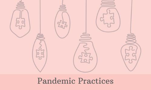 Pandemic Practices: Mobile Hotspots