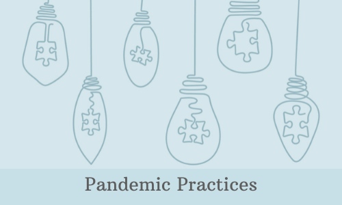Pandemic Practices: Virtual Library Strategy