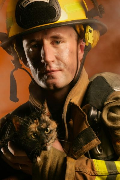 Emergency Care for Pets