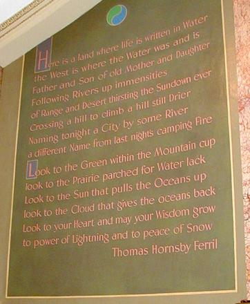 Thomas Hornsby Ferril