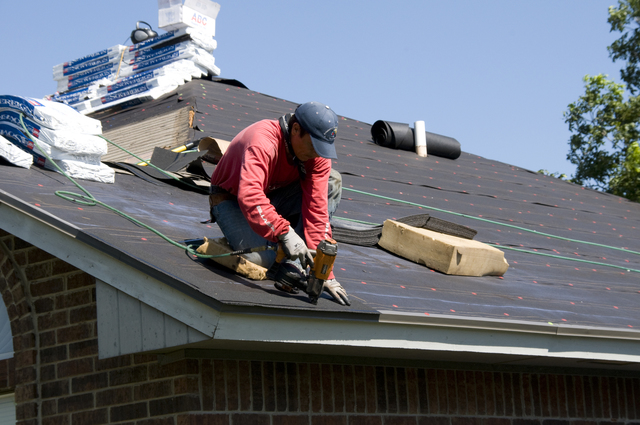 Beware of Roofing Scams