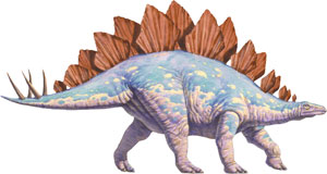 Colorado's State Symbols: The State Fossil