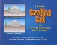 Swelling Soils: Homebuyers Beware