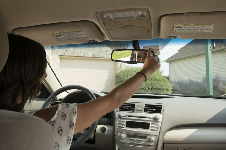 Keeping Kids Safe on the Road